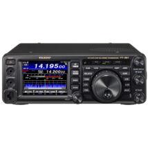 YAESU FT-991 HF/50/144/432 MHz kompakt asztali adó-vevő