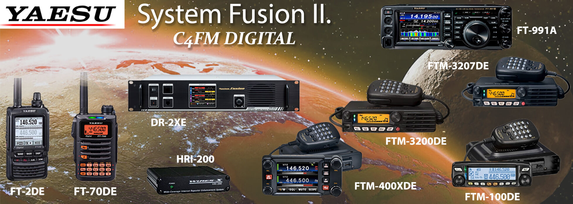 system fusion ii