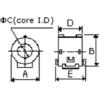 Picture 2/2 -FerroCore FLF120B