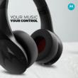 Motorola PULSE ESCAPE bluetooth fejhallgató_3