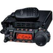 Amatőr mobil rádiók