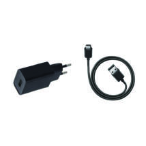 POC CHARGER SET (ADAPTER + CABLE) / eChat E350