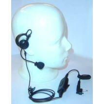 ECH1040-Y2 EAR MICROPHONE