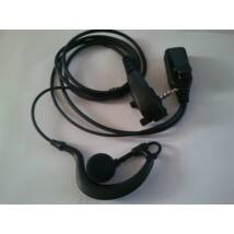ECH1070-Y3A EAR HOOK MICROPHONE FOR VERTEX EVX SERIES