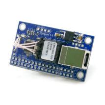 EXPERT ELECTRONICS SUNSDR CONTROL PANEL KIT E-CODER MINI