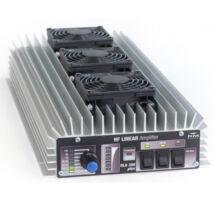 RM ITALY HLA300V PLUS  HF LINEAR AMPLIFIER 250W WITH FAN