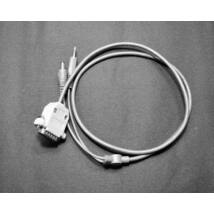 LDG YT-PAC-3000 CABLE BETWEEN FTDX-3000 RADIO AND LDG TUNER