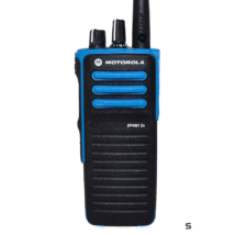 Motorola DP4401EX DIGITAL ATEX TRANSCEIVER