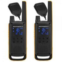 Motorola Talkabout T82 Extreme RSM WALKIE TALKIE