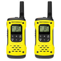 Motorola TALKABOUT T92 PMR WALKIE TALKIE