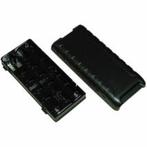 Standard Horizon FBA-40 BATTERY CASE 6XAA / HX-280
