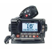 Standard Horizon GX-1800E VHF MOBIL HAJÓRÁDIÓ GPS