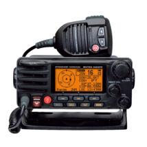 Standard Horizon GX-2200E VHF Čierna - Mobilná lodná rádiostanica