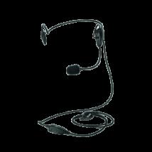 Motorola VH-150A BEHIND HEAD VOX COMPATIBLE SET