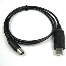 Yaesu CT-62 USB CAT KÁBEL / FT-817, FT-818, FT-857,FT-897, GX