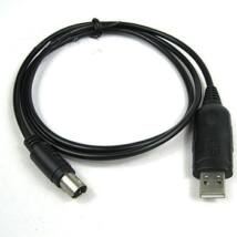Yaesu CT-62 USB CAT CABLE / FT-817,FT-857,FT-897, GX