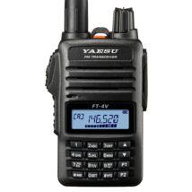 Yaesu FT-4VE VHF KÉZI ADÓVEVŐ