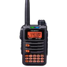 Yaesu FT-70DE C4FM FDMA / FM 144/430 MHz Dual Band Handheld Transceiver