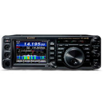 Yaesu FT-991A C4FM ALL MODE HF/6m ADÓVEVŐ
