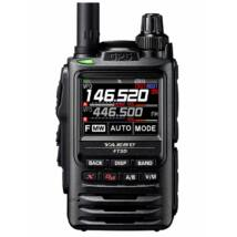 Yaesu FT3DE B2 DIGITAL C4FM DUAL BAND PORTABLE TRANSCEIVER