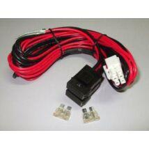 Yaesu EDC-20 DC CABLE