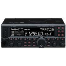 Yaesu FT-450D HF + 6m ALL RÁDIÓ ADÓVEVŐ