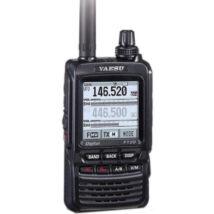 Yaesu FT2DE B2 C4FM 144/430 MHz DIGITAL DUAL BAND TRANSCEIVER PORTABIL