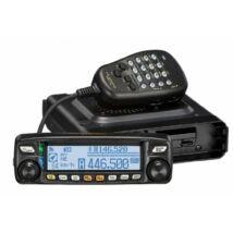 Yaesu FTM-100DE VHF/UHF C4FM/FM DIGITÁLIS MOBIL ADÓVEVŐ