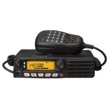 Yaesu FTM-3100DE EU (CE) MOBILNÁ VHF RÁDIOSTANICA
