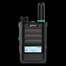 ZTE eCHAT E350 PoC IP TRANSCEIVER