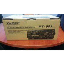 Yaesu FT991_4