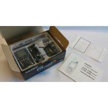 Yaesu FTA-550L unpack