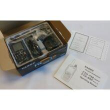 Yaesu FTA-750L unpack