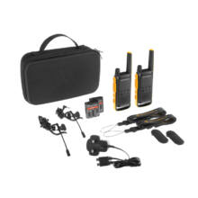 Motorola T82 Extreme walkie talkie_4