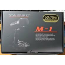 Yaesu M-1 mikrofon_4