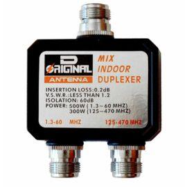 D-Original DX-CF-530-A 1.3-60/125-470 MHz DUPLEXER