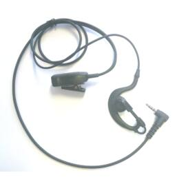 ECH1040-Y1 EAR MICROPHONE