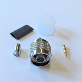 N-CM58 N krimpelhető dugó