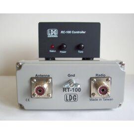 LDG RT-100 REMOTE ANTENNA TUNER