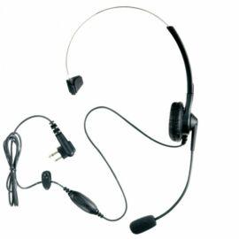 MOTOROLA MDPMLN4445A EARPHONE / XT420/460/660, CP040, DP1400, FT25/65E, FT-4XE/4VE