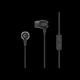 Motorola METÁL FÜLHALLGATÓ / FEKETE