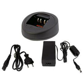 Motorola NNTN8273A DESKTOP UNIT CHARGER / DP2000, DP3000, DP4000