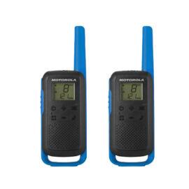 Motorola TALKABOUT T62 BLUE WALKIE TALKIE
