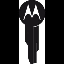 PROGRAMOZÁS Motorola XT SOROZAT / XT420, XT460, XT660D