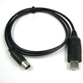 Yaesu CT-62 USB CAT CABLE / FT-817,FT-857,FT-897, GX