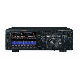Yaesu FTDX-101D 50 MHz, 100W ADÓVEVŐ