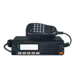 Yaesu FTM-7250DE VHF/UHF C4FM/FM MOBILE TRANSCEIVER