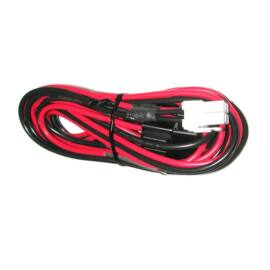 Yaesu DC CABLE 04P 25AX2 3000MM / FT-450, FT-950, FTDX-3000