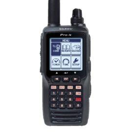 YAESU FTA-550L AIRBAND HANDHELD RADIO