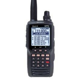 YAESU FTA-750L AIRBAND HANDHELD RADIO
